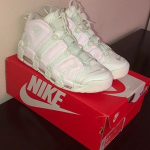Women's Nike Air More Uptempo